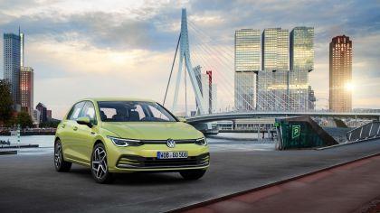 2020 Volkswagen Golf ( VIII ) 13
