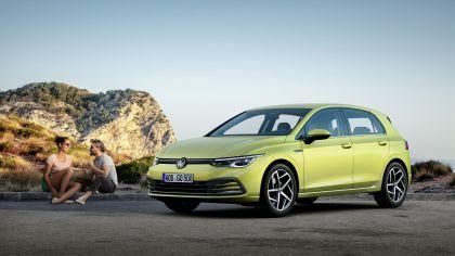 2020 Volkswagen Golf ( VIII ) 14