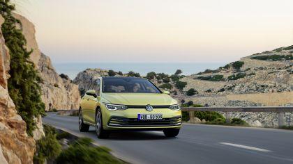 2020 Volkswagen Golf ( VIII ) 15