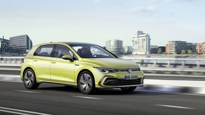 2020 Volkswagen Golf ( VIII ) 16