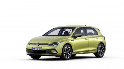 2020 Volkswagen Golf ( VIII ) 19