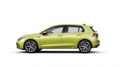 2020 Volkswagen Golf ( VIII ) 20