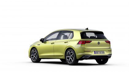 2020 Volkswagen Golf ( VIII ) 21