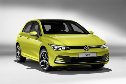 2020 Volkswagen Golf ( VIII ) 28
