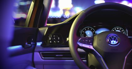 2020 Volkswagen Golf ( VIII ) 53
