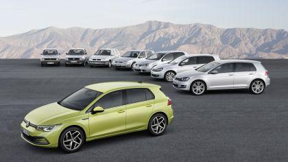 2020 Volkswagen Golf ( VIII ) 61