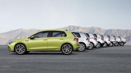 2020 Volkswagen Golf ( VIII ) 63