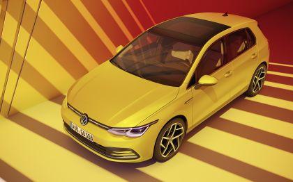 2020 Volkswagen Golf ( VIII ) 73