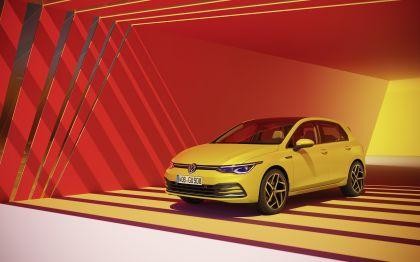 2020 Volkswagen Golf ( VIII ) 74