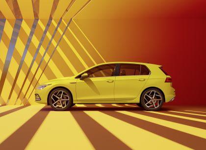 2020 Volkswagen Golf ( VIII ) 75