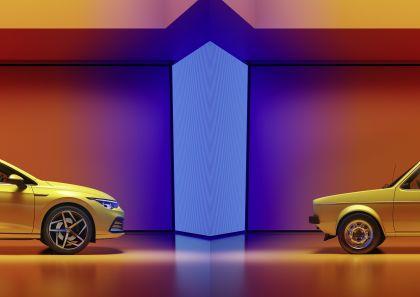 2020 Volkswagen Golf ( VIII ) 77