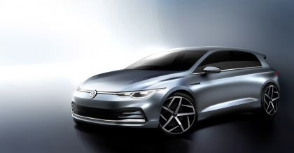 2020 Volkswagen Golf ( VIII ) 85
