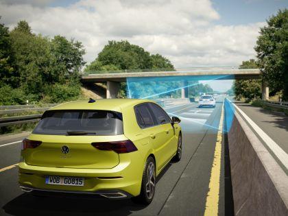 2020 Volkswagen Golf ( VIII ) 88