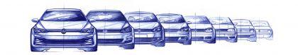 2020 Volkswagen Golf ( VIII ) 93