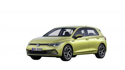 2020 Volkswagen Golf ( VIII ) 22