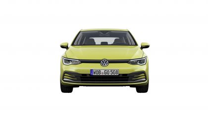 2020 Volkswagen Golf ( VIII ) 26