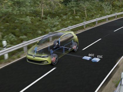 2020 Volkswagen Golf ( VIII ) 95