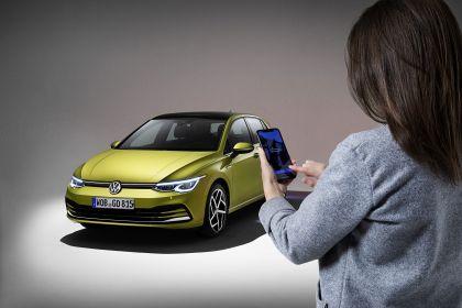 2020 Volkswagen Golf ( VIII ) 103