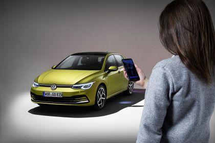 2020 Volkswagen Golf ( VIII ) 104