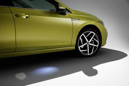 2020 Volkswagen Golf ( VIII ) 105