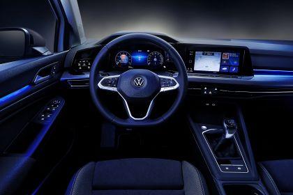2020 Volkswagen Golf ( VIII ) 109