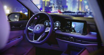 2020 Volkswagen Golf ( VIII ) 110