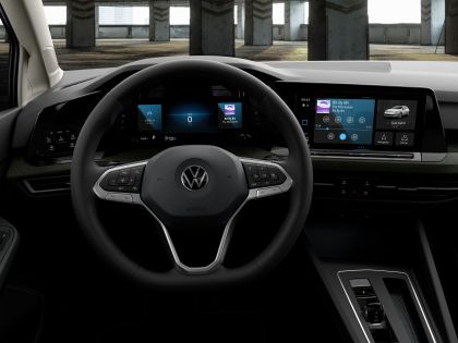 2020 Volkswagen Golf ( VIII ) 112