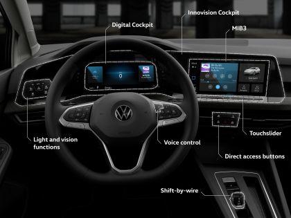 2020 Volkswagen Golf ( VIII ) 113