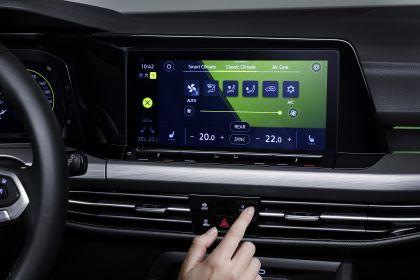 2020 Volkswagen Golf ( VIII ) 121