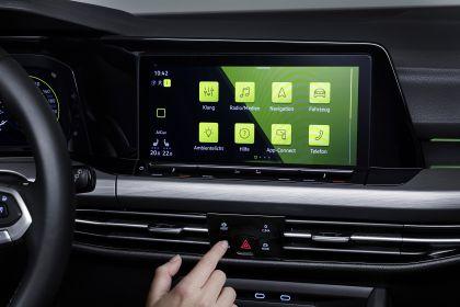 2020 Volkswagen Golf ( VIII ) 122