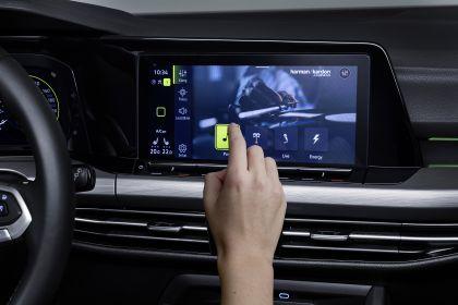 2020 Volkswagen Golf ( VIII ) 123