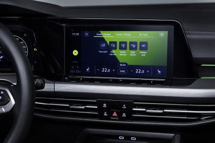 2020 Volkswagen Golf ( VIII ) 128
