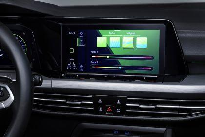 2020 Volkswagen Golf ( VIII ) 137