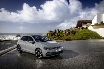 2020 Volkswagen Golf ( VIII ) 140
