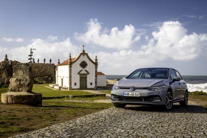 2020 Volkswagen Golf ( VIII ) 142