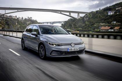 2020 Volkswagen Golf ( VIII ) 145