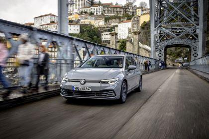 2020 Volkswagen Golf ( VIII ) 147
