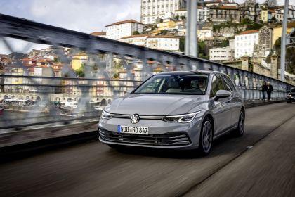 2020 Volkswagen Golf ( VIII ) 150