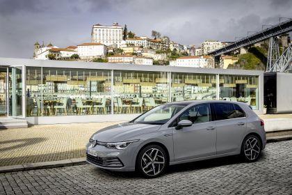 2020 Volkswagen Golf ( VIII ) 151