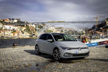 2020 Volkswagen Golf ( VIII ) 152