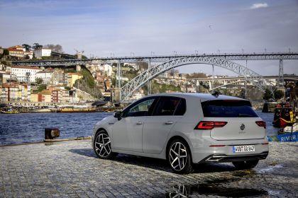 2020 Volkswagen Golf ( VIII ) 153