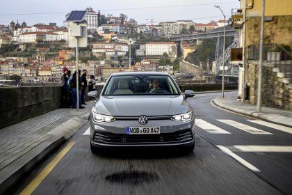 2020 Volkswagen Golf ( VIII ) 154