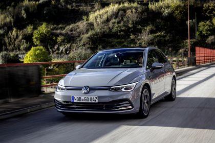 2020 Volkswagen Golf ( VIII ) 160