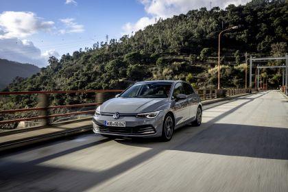 2020 Volkswagen Golf ( VIII ) 161