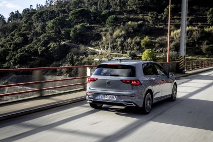 2020 Volkswagen Golf ( VIII ) 163