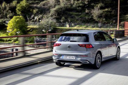 2020 Volkswagen Golf ( VIII ) 164
