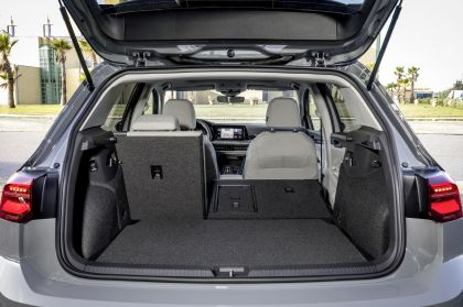 2020 Volkswagen Golf ( VIII ) 168
