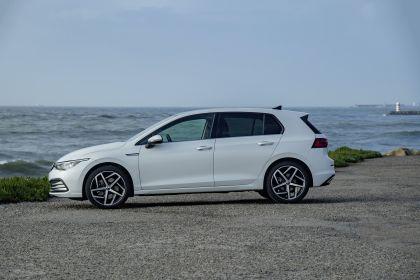 2020 Volkswagen Golf ( VIII ) 185