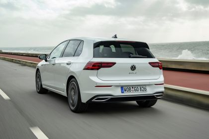 2020 Volkswagen Golf ( VIII ) 188