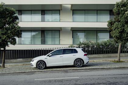2020 Volkswagen Golf ( VIII ) 189